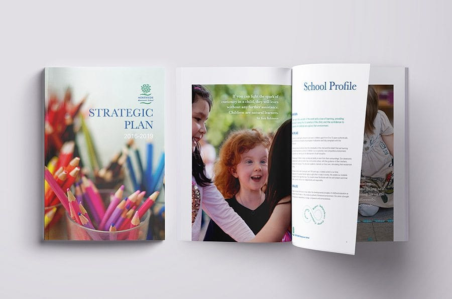 Northside Montessori Brochure