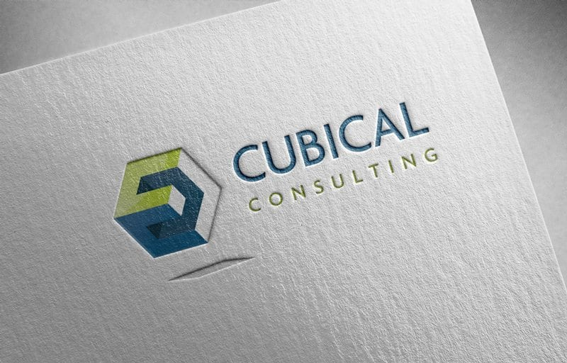Cubical Consulting Logo