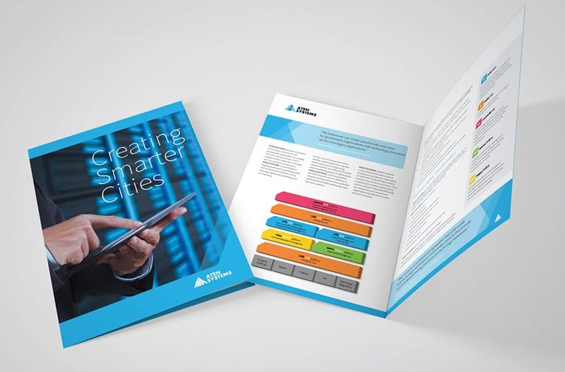 Aten Systems Brochure