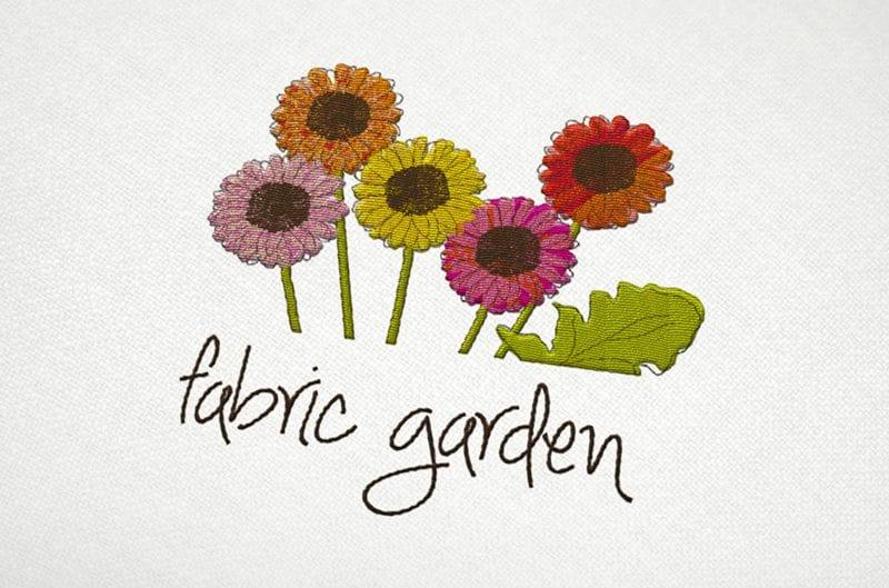 Fabric Garden Logo
