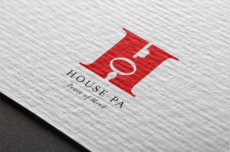 House PA Logo